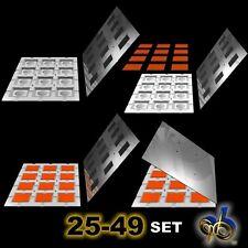 Pad Sensitivity Enhance Kit for Akai MPK, MPK25, MPK49