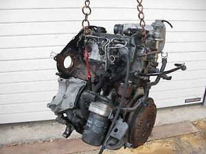 Seat-Ibiza-Motor-BJ-1997-47-kW-64-PS-SDi-Saugdiesel-Diesel-Motornummer-1Y