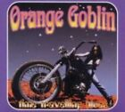 Time Travelling Blues by Orange Goblin (CD, Jan-2011, Rise Above Records (UK))