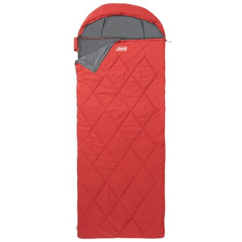 Coleman Breckenridge Single Einzel Mumien Schlafsack Camping Outdoor Zelten Zelt