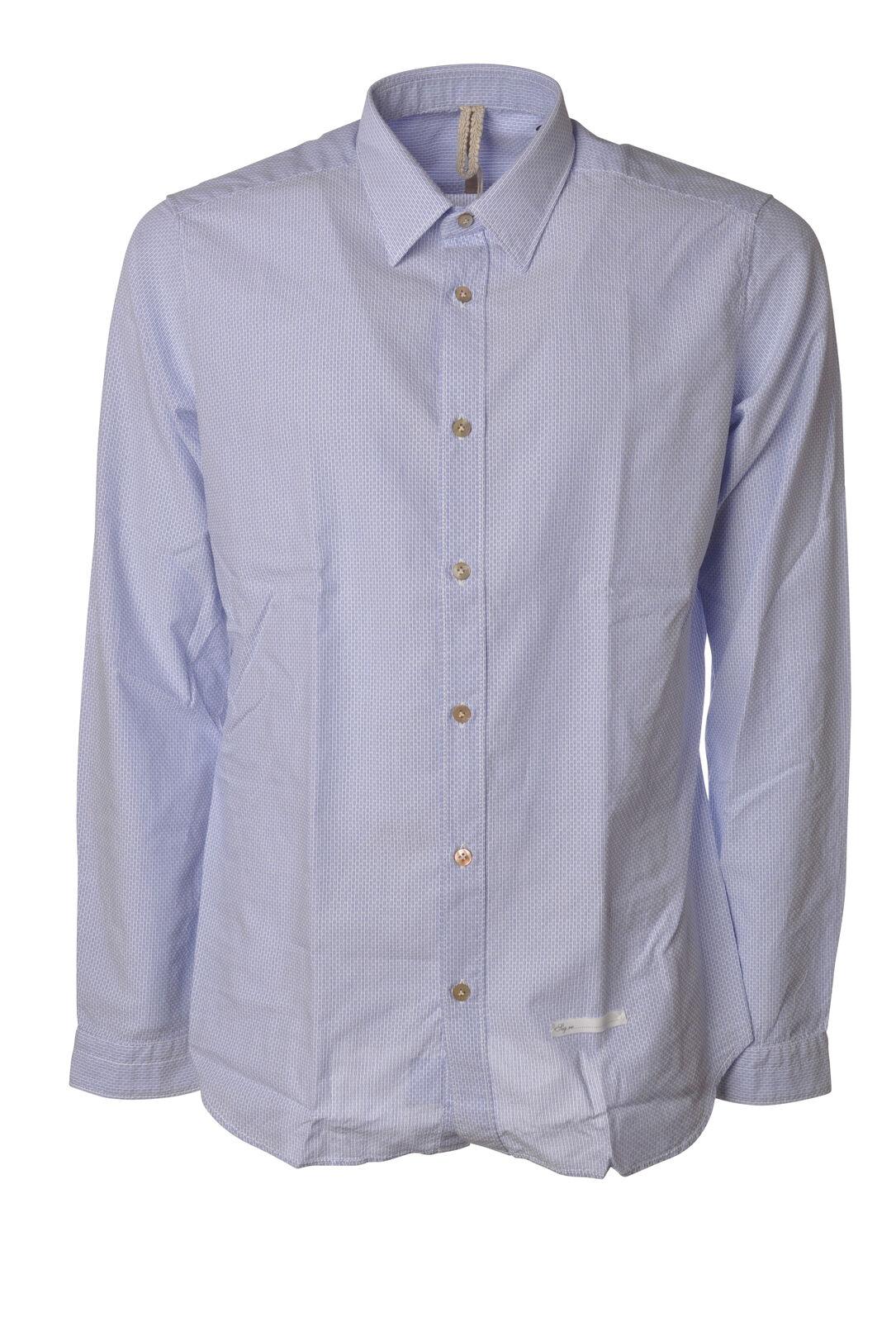 Dnl - Shirts-Shirt - Man - Fantasy - 5630228L181307