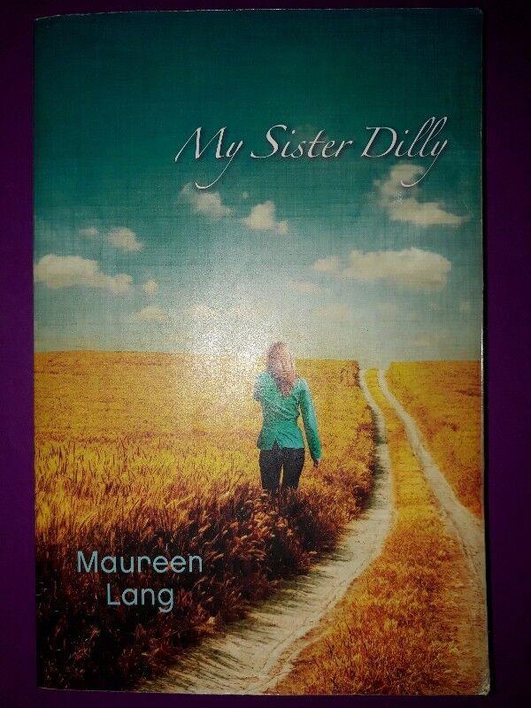 My Sister Dilly - Maureen Lang.