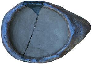 Cast of the Lamp of Grotte de la Mouthe
