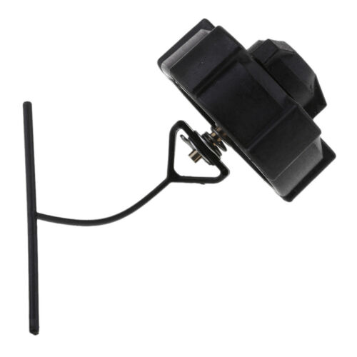 Marine Outboard Engine 4//5//6HP Gas Cap Fuel Oil Tank Cover Assembly Black