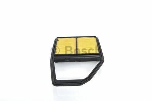 1.6 consegna veloce Filtro ARIA BOSCH si adatta Honda Civic Mk7