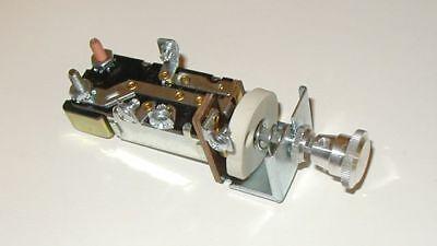 6 Volt Universal Headlight Switch 28 30 32 34 36 38 40 48 50 52 Dodge d