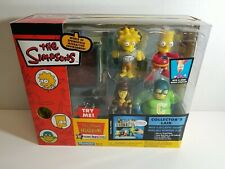 Details about  /Simpsons Collector/'s Lair Interactive Environment by Playmates Toys