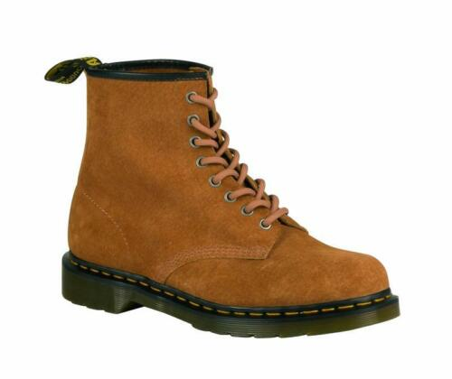 Dr Martens 8 Hole 1460 Tan 21466220 Original Doc