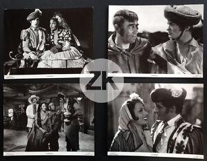 CARMEN-Viviane-ROMANCE-Gypsy-Jean-MARAIS-Bohemienne-Aldo-8-Photos-1945