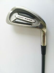 Nicklaus-Airbear-5-Iron-Offset-Vapor-Graphite-Progressive-Shaft-RH-38-1-2-034