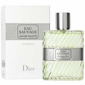 Dior Eau Sauvage 50ml EDT Spray - BRAND NEW BOXED & SEALED - UK -