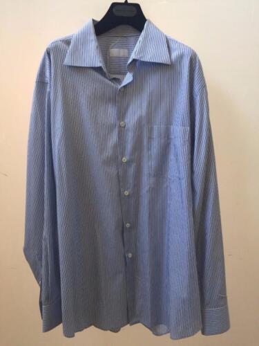 down button jurk zak katoenen 17 44 2 heren 1 met Prada shirt pinstripe xqwpOIICn