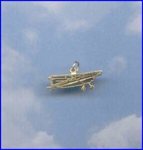 Cessna-185-Antique-Aircraft-Airplane-Aviatrix-Charm-99-039-s-Made-in-the-USA