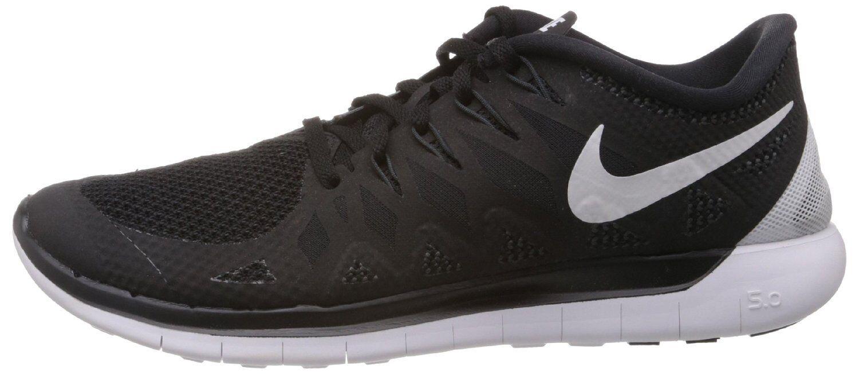 Nike Free 5.0 nuevo Negro negro gr:42, 5 us:9 Moire presto presto Moire entrenador flyknit b72a67