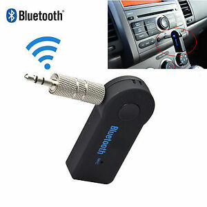 Wireless-Bluetooth-3-5mm-AUX-Audio-Stereo-Music-Home-Car-Receiver-Adapter-New