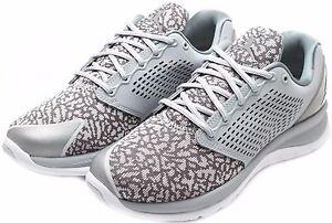 Nike Air Jordan Trainer ST Training Shoes 820253-003 White/Grey Sz 8 9