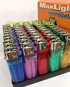 LOT-OF-20-DISPOSABLE-CIGARETTE-LIGHTERS-WHOLESALE-PRICE