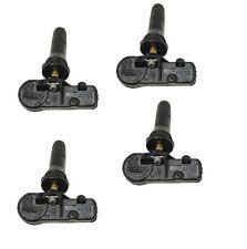 SET OF FOUR (4) Jeep Chrysler Dodge Ram Tire Pressure Sensors TPMS 56029398AB