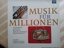 Musik für Millionen - Wunschkonzert