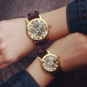 New Year Gift Couple Watch Set
