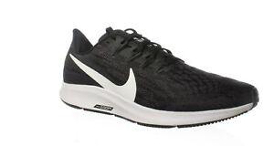 Nike-Womens-Air-Zoom-Pegasus-36-Black-Running-Shoes-Size-10-5-1424719