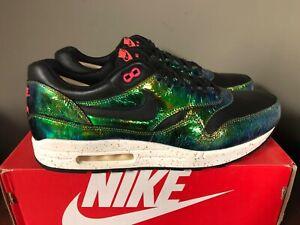 Nike Air Max 1 SUP QS Bronze Black Ivory 669639 700 NEW | eBay