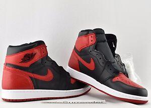 Air-Jordan-1-Retro-High-OG-CHOOSE-SIZE-555088-001-Banned-Bred-Red-White-I-Hi