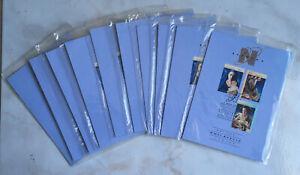 Australia-1996-National-Philatelic-Centre-NPC-Christmas-Card-Pack-of-10