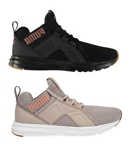 Puma-Enzo-Weave-Turnschuhe-Laufschuhe-Damen-Sportschuhe-Sneaker-4024