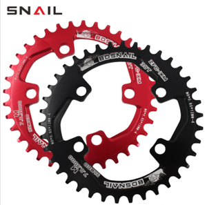 MTB bike bicycle Round Oval 96BCD Chainring 32T 34T 36T 38T  M7000 M8000 M9000