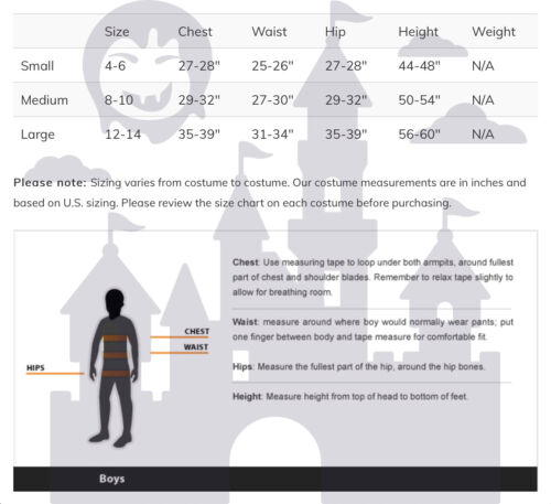 Boys Newt Scamander Fantastic Beasts Costume