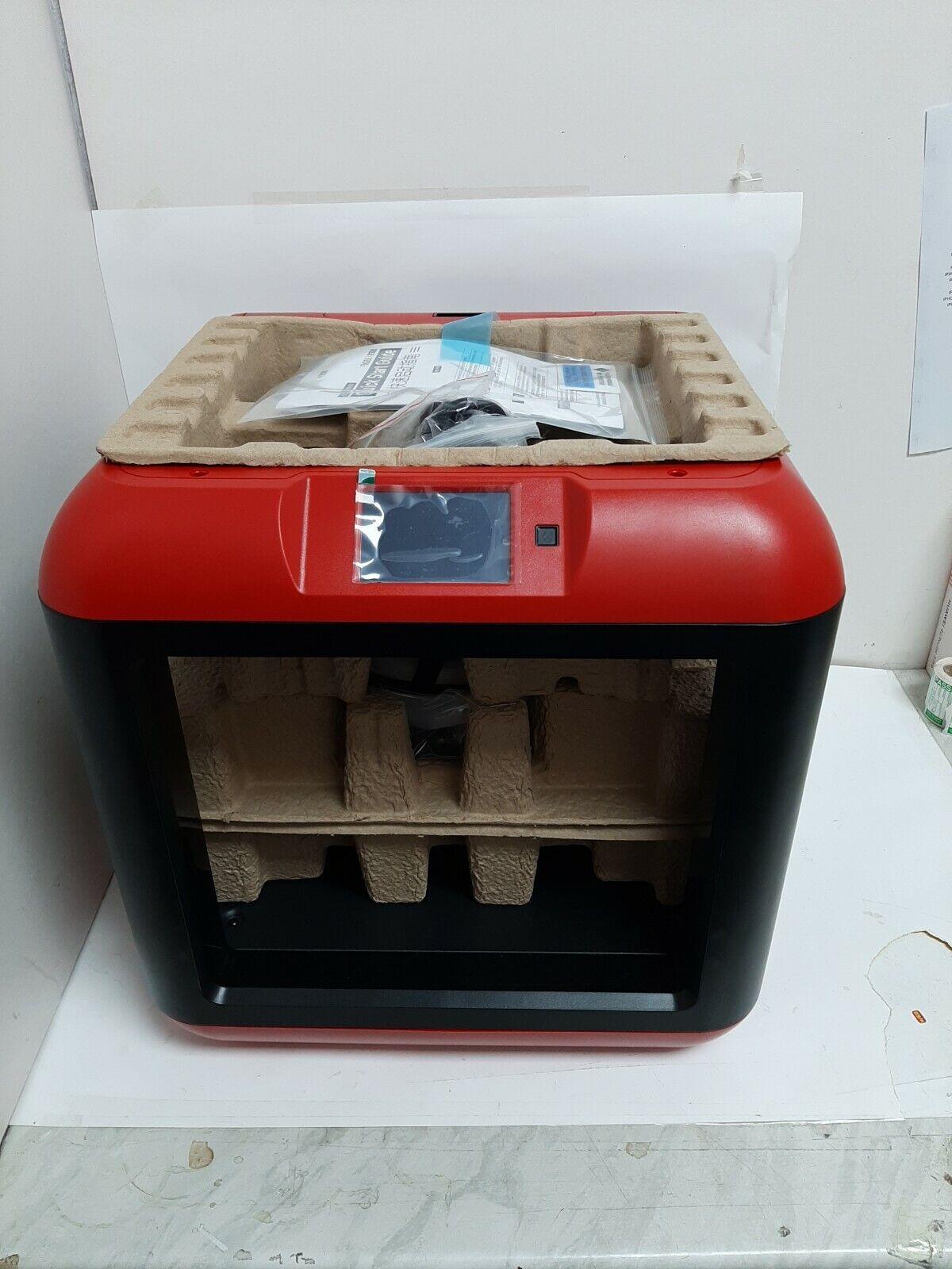 Flashforge Finder 3d Printer in mint condition.