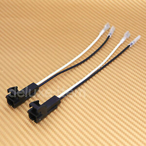 s l300 car stereo radio speaker wire harness adapter gm buick chevrolet speaker wire harness adapter at gsmportal.co
