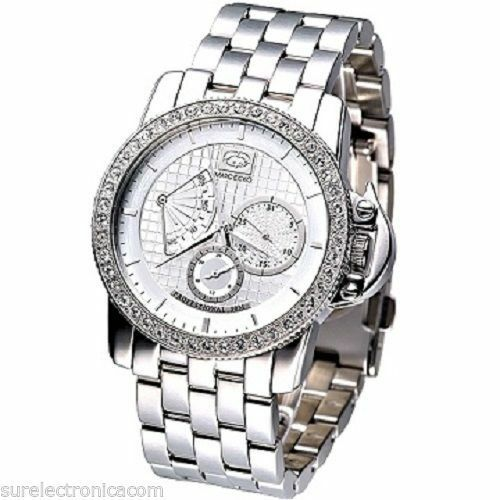 bf5e2c64ad4f Reloj Marc Ecko hombre the Old Money E18504g1 PVP 275 euros