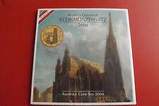 * Österreich Euro KMS 2006 / Blister * 1 Cent bis 2 Euro