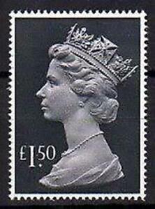 A953-UK-1986-MNH-Ordinary-1-50-1v