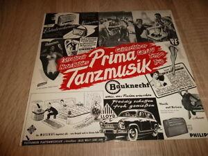 Various-Prima-Tanzmusik-Reflektor-0040-232-Vinyl-LP-1982