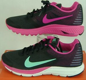 79652f5ebe7ce ... australia image is loading new womens 11 5 nike zoom structure 17 e96d4  c86dc