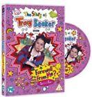 Tracy Beaker Series 5 Farewell From Me 5050582527117 DVD Region 2