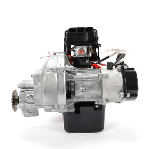 49cc Engine Kit 2 Stroke Single Cylinder Pocket Bike Pull Start