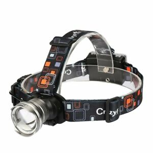 CrazyFire-LED-Headlamp1600-Lumens-XML-T6-CREE-Zoomable-3-Modes-Outdoor-Hunting
