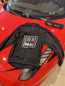 NEU Adidas Originals StarWars Darth Vader Force Track Hoodie