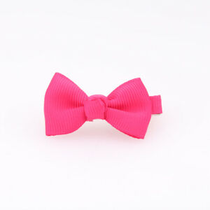 Baby-Girls-Kids-Hair-Pin-Hair-Clip-Cute-Bowknot-Hairpins-Hair-Accessories-E3-9