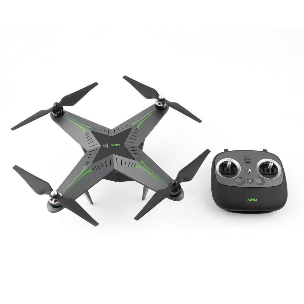 Pre-order New- Xiro Xplorer Standard GPS drone-No Camera inc