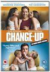 The Change-up DVD 2011 by Jason Bateman Ryan Reynolds