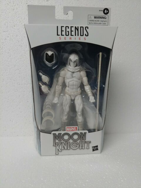 Marvel Legends series Moon Knight Walgreens exclusive Hasbro TV SHOW SOON