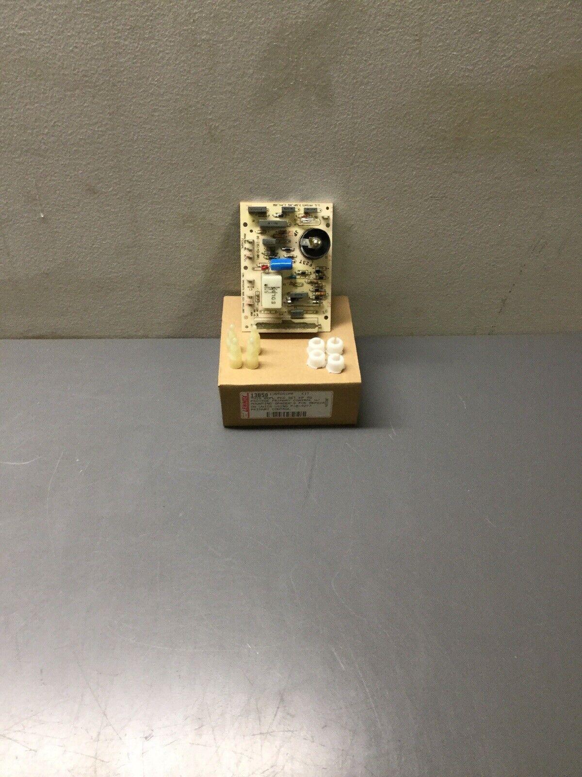 NEW, LENNOX, 13B50-13B5001PR, FENWAL IGNITION CONTROL CIRCUIT BOARD, (9L-2)