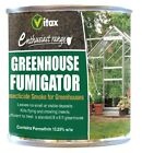 Vitax Greenhouse Fumigator Insecticide 3.5g Smoke FUMIGANT