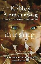 Missing by Kelley Armstrong (Paperback, 2017)