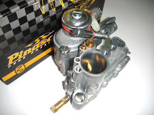 25294907-Pinasco-Carburateur-Racing-avec-Melangeur-si-24-24-R-Per-Vespa-Px-125